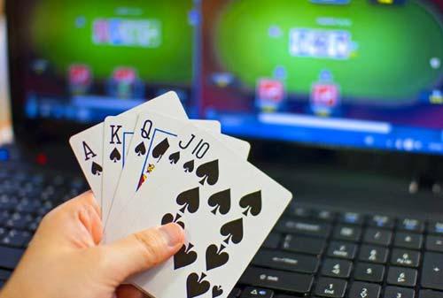 Mempelajari Bisnis Poker Online