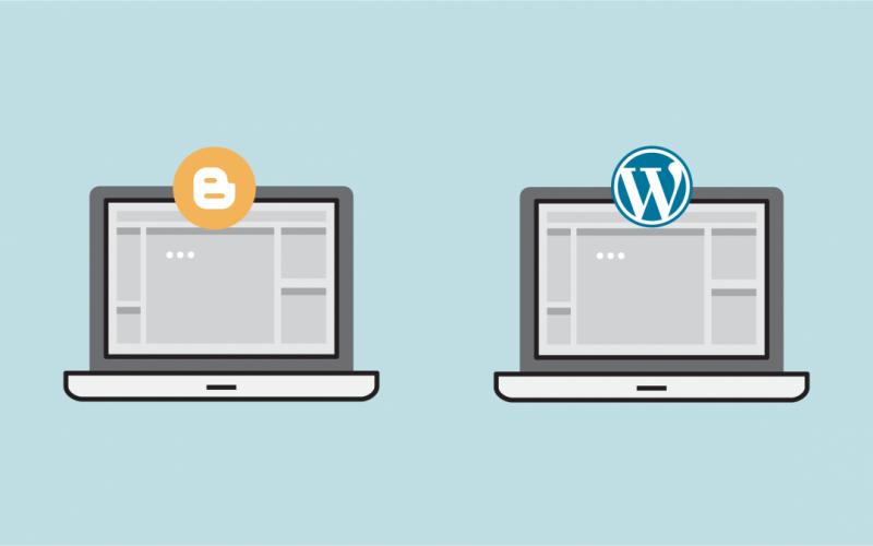 Pilih Mana, Template Gratis ataukah Premium untuk WordPress