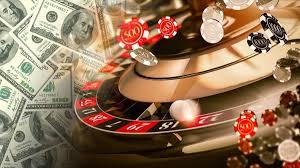 Gambling Is Easy Money