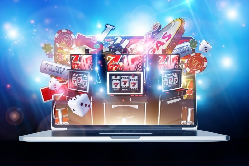 Make Money With an Online Casino - The Truth