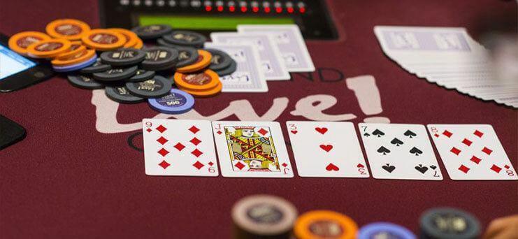 11.5g World Poker Tour Casino Poker Chips - Unbiased Overview