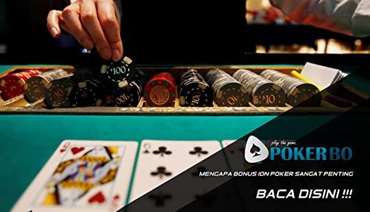 Taruhan Menggunakan Bonus Pokerbo Untuk Keuntungan Maksimal