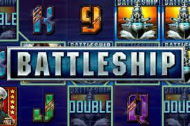 Battleships Slot Machine