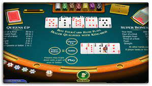 How to stewardship in the Game of Poker